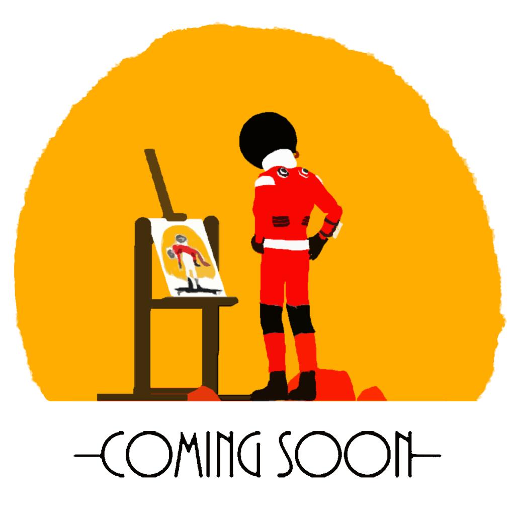 Coming soon_FunArt